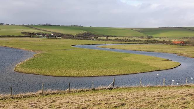 Cuckmere Haven 3