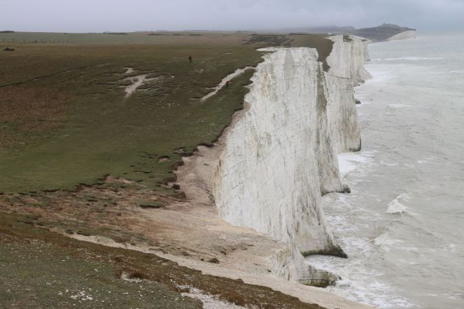Cuckmere Haven 4