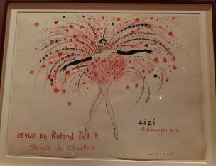 Musée Yves St Laurent Paris 11