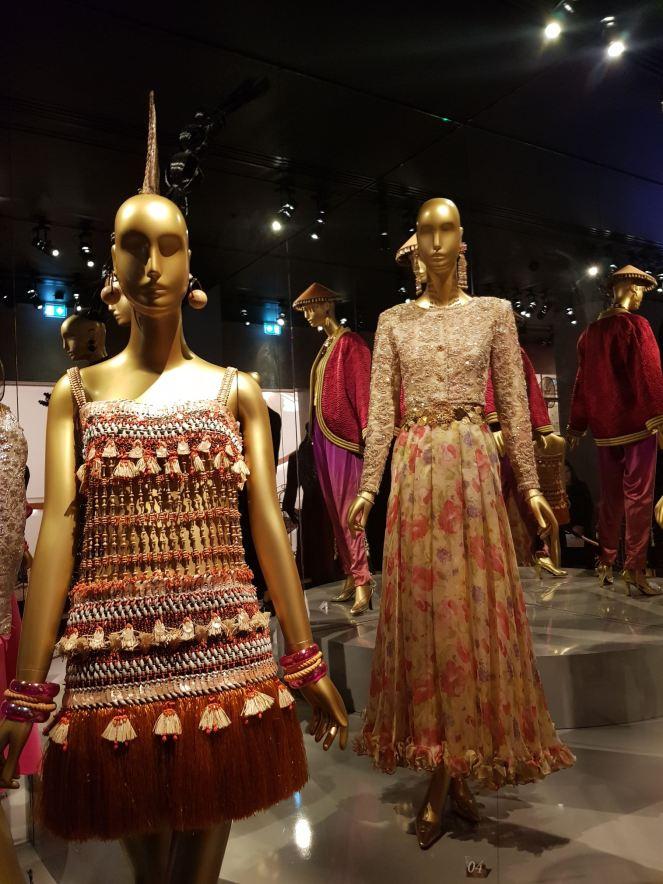 Musée Yves St Laurent Paris 5