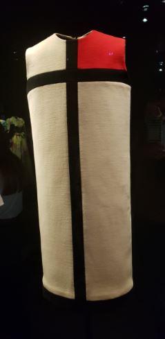 Robe Trapeze YSL