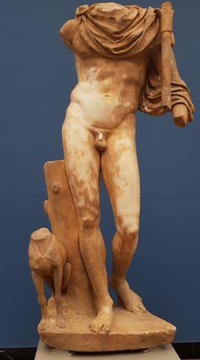 Musée Glyptotek 10