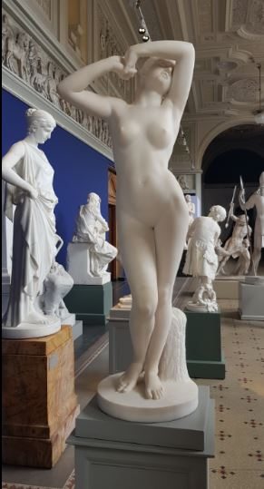 Musée Glyptotek 11