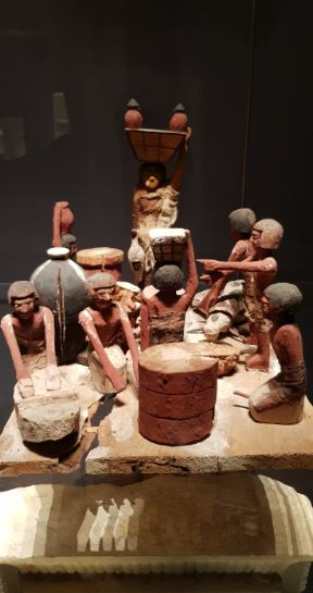 Musée Glyptotek 12