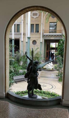 Musée Glyptotek 2