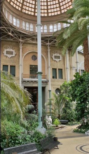 Musée Glyptotek 3