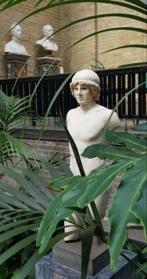 Musée Glyptotek 5