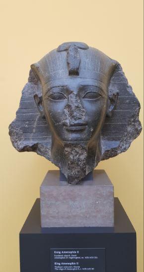 Musée Glyptotek 9