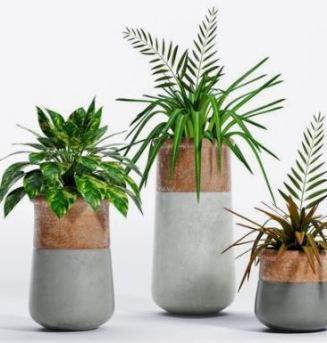 Vase céramique 1