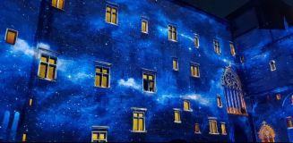 Avignon Son et Lumière 1