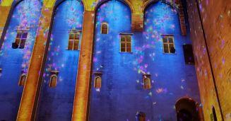 Avignon Son et Lumière 2