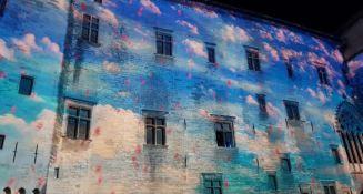 Avignon Son et Lumière 3