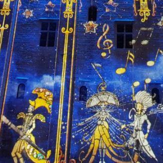 Avignon Son et Lumière 4