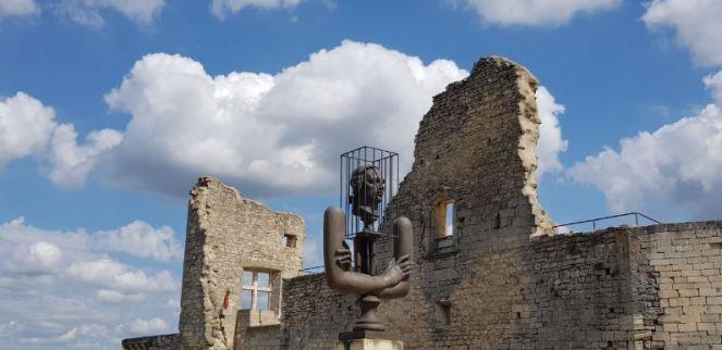 Chateau Lacoste 3