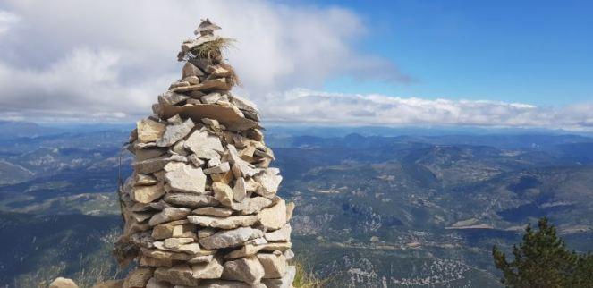 Mont Ventoux Randonnée 2