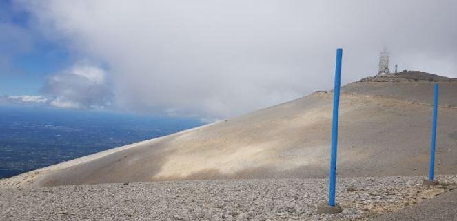 Mont Ventoux Randonnée 5