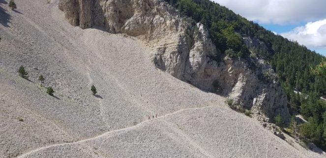 Mont Ventoux Randonnée 7